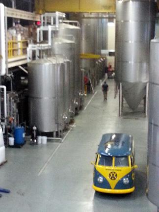 BreweryFloor